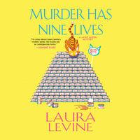 Murder Has Nine Lives - Laura Levine