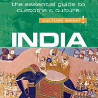 India - Culture Smart! - Becky Stephen