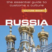 Russia - Culture Smart! - Anna King