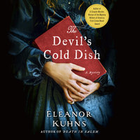 The Devil's Cold Dish - Eleanor Kuhns