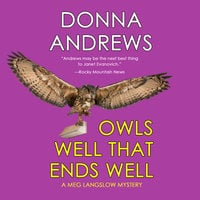 Owls Well That Ends Well - Donna Andrews