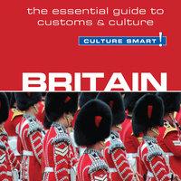 Britain - Culture Smart! - Paul Norbury