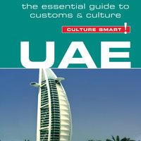 UAE - Culture Smart! - John Walsh