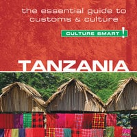 Tanzania - Culture Smart! - Quintin Winks