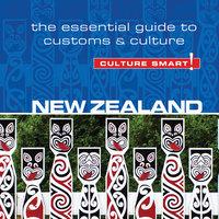 New Zealand - Culture Smart! - Sue Butler