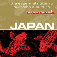 Japan - Culture Smart! - Paul Norbury
