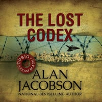 The Lost Codex - Alan Jacobson