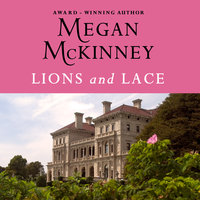Lions and Lace - Meagan McKinney