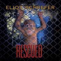 Rescued - Eliot Schrefer