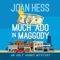 Much Ado in Maggody - Joan Hess