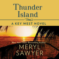Thunder Island - Meryl Sawyer