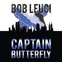 Captain Butterfly - Robert Leuci