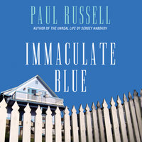 Immaculate Blue - Paul Russell