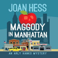 Maggody in Manhattan - Joan Hess