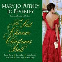 The Last Chance Christmas Ball - Mary Jo Putney