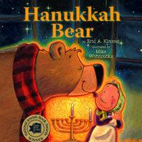 Hanukkah Bear - Eric Kimmel