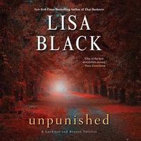 Unpunished - Lisa Black