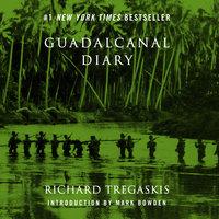 Guadalcanal Diary - 2nd Edition - Richard Tregaskis