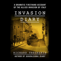 Invasion Diary - Richard Tregaskis