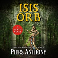 Isis Orb - Piers Anthony