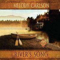 River's Song - Melody Carlson