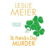 St. Patrick's Day Murder - Leslie Meier