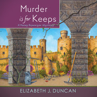Murder is for Keeps - Elizabeth J. Duncan