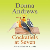 Cockatiels at Seven - Donna Andrews