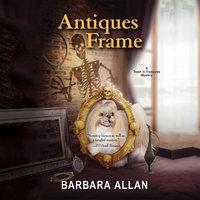 Antiques Frame - Barbara Allan