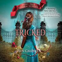 Tricked - Jen Calonita