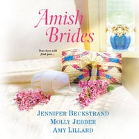 Amish Brides - Jennifer Beckstrand