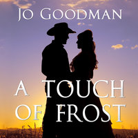 A Touch of Frost - Jo Goodman