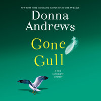 Gone Gull - Donna Andrews