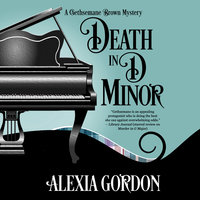 Death in D Minor - Alexia Gordon