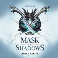 Mask of Shadows - Linsey Miller