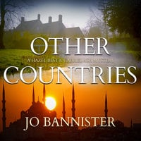 Other Countries - A British Police Procedural - Jo Bannister