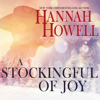 A Stockingful of Joy - Hannah Howell