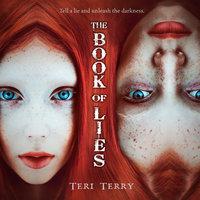 The Book of Lies - Teri Terry