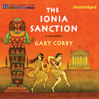 The Ionia Sanction - Gary Corby