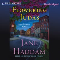 Flowering Judas - Jane Haddam