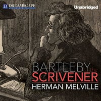Bartleby, the Scrivener: A Story of Wall Street - Herman Melville