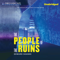 The People of the Ruins - Edward Sparks