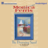 The Drowning Spool - Monica Ferris