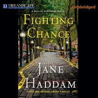 Fighting Chance - Jane Haddam