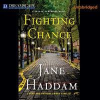 Fighting Chance - Jane Haddam
