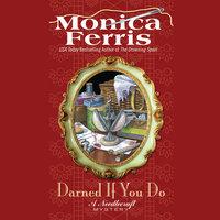 Darned if You Do - Monica Ferris