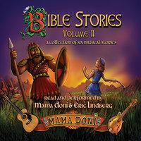 Bible Stories, Volume 2 - Mama Doni