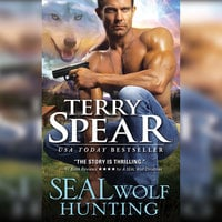 SEAL Wolf Hunting - Terry Spear