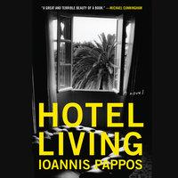 Hotel Living - Ioannas Pappos