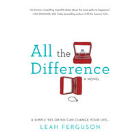 All the Difference - Leah Ferguson